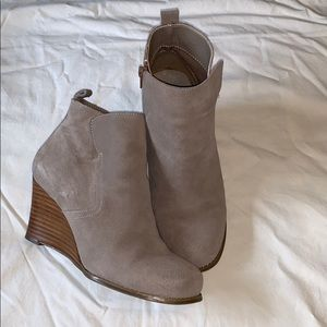 Maurices Suede Bootie
